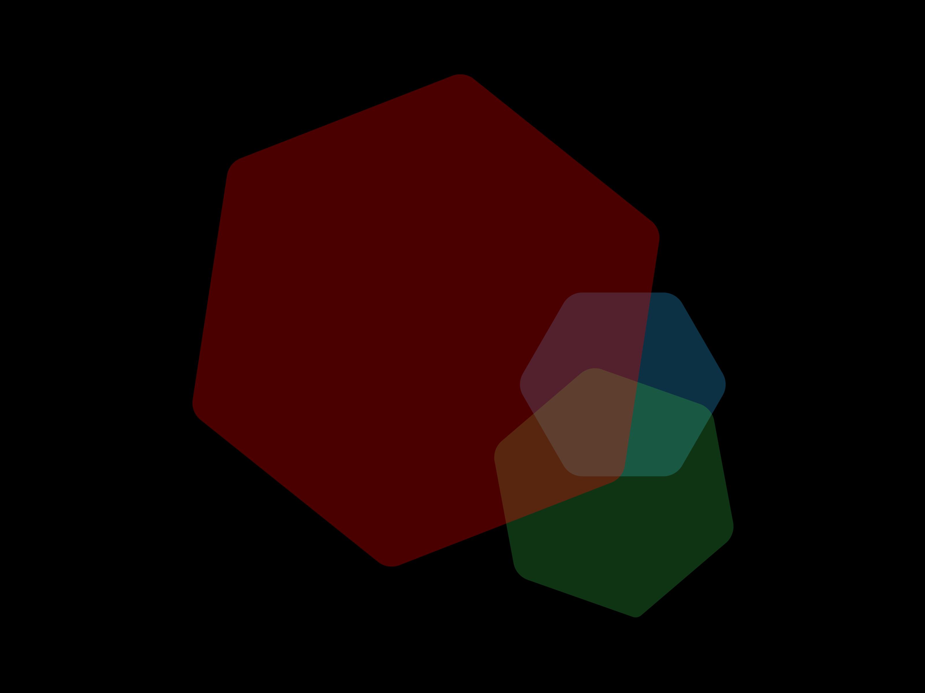 Background image example -  Background To Black Example